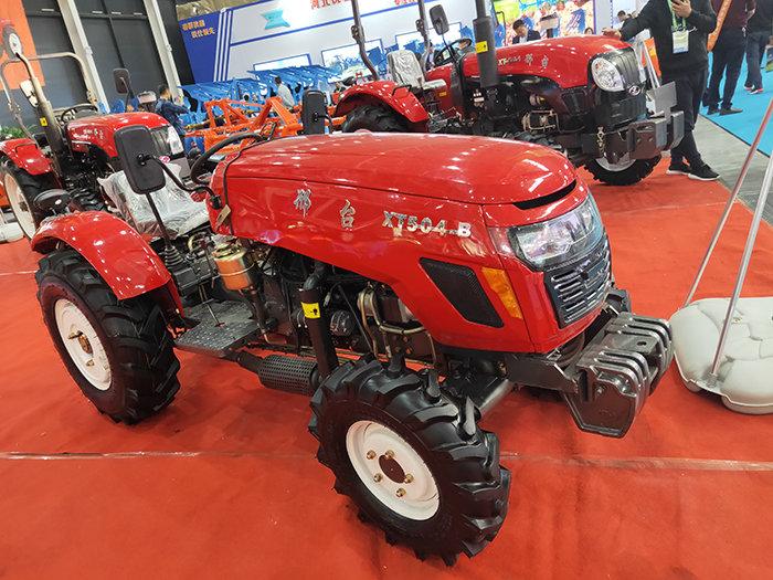 邢臺同德XT-504-B輪式拖拉機