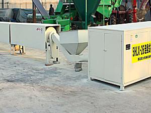 河南星火5HLX-26连续式谷物干燥机