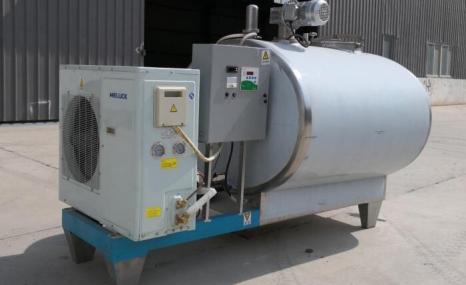 華清輕工ZLG-1冷藏罐