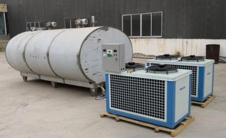 華清輕工ZLG-8冷藏罐