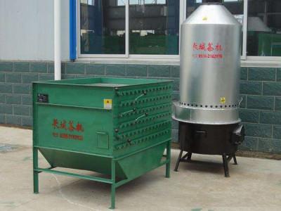 岳西长城6CH-8茶叶烘干机