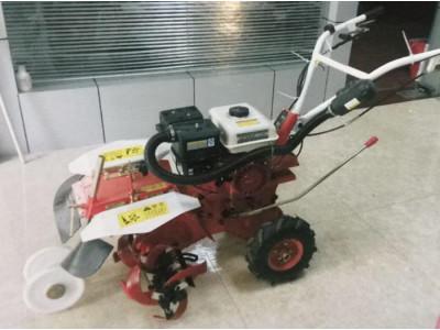 斯塔克1WG-4.0QA微耕机