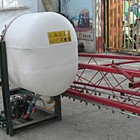 華偉機械3WPX-500噴霧機