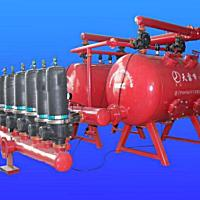 天露节水8GSWZ-330滴灌过滤器