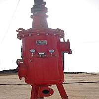 新农8GWZ-200滴灌过滤器