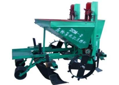 昌吉新明2CM-2马铃薯播种机
