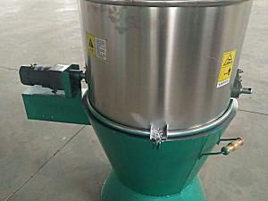 安徽绿源6CCG-57茶叶炒干机