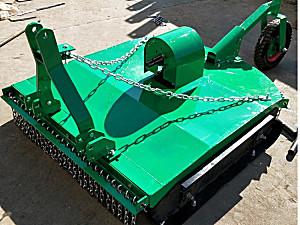 绿创机械9GX-1.5果园树林割草机