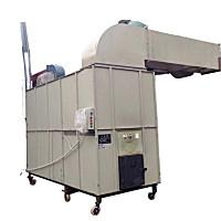 濱農5L-600熱風爐