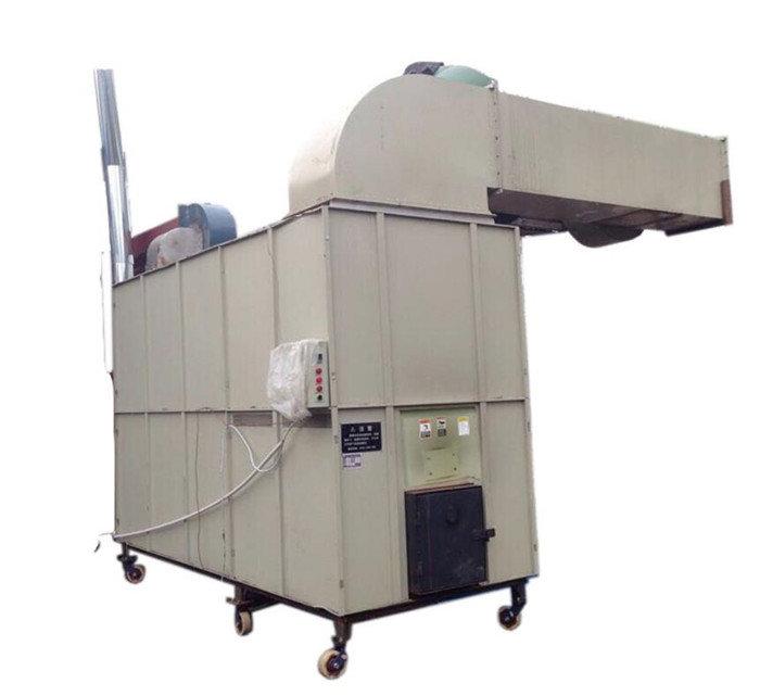 益阳滨农5L-600热风炉