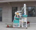 建新NZJ15/15新二型碾米機