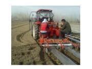 濼清2CM-1A土豆種植機