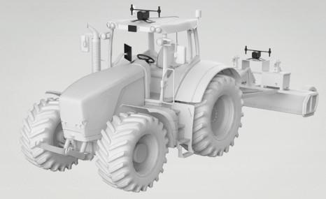 极飞科技XAPC™自动驾驶仪