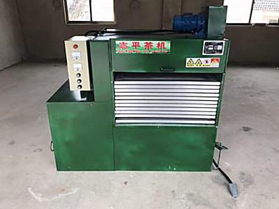 安徽志大6CHSK-6茶葉烘干機