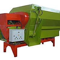 联实9TMR-7饲料制备(搅拌)机