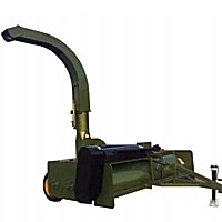 瑞成4JSQ-2800秸秆收集机