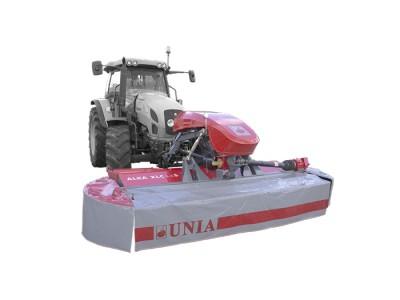 優尼亞阿爾卡ALKA-XLC前置懸掛式圓盤割草機