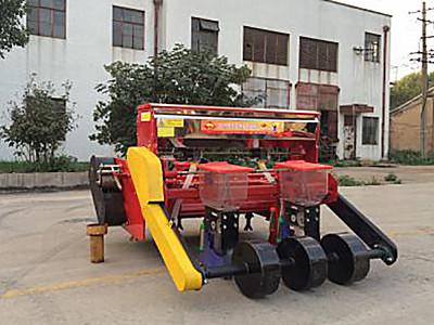 安徽美特普2BMF-2免耕施肥播種機