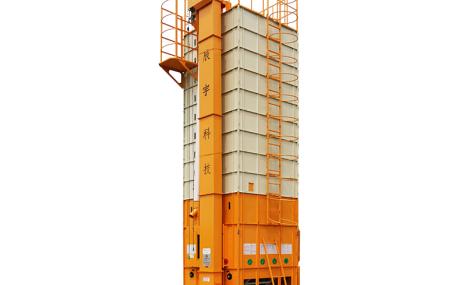 辰宇5HCY-12谷物干燥机