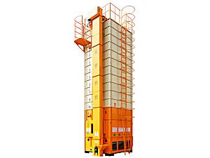 辰宇5HCY-15H谷物干燥机