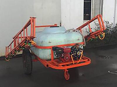 安徽馬道3WQ-MD700牽引式噴桿噴霧機
