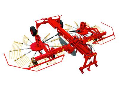 優尼亞雷克RAK-2雙轉子摟草機