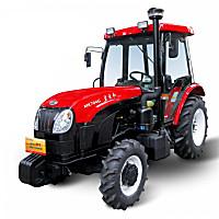 东方红MK704G果园拖拉机