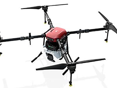 沃得翔龍3WWDZ-10植保無人機
