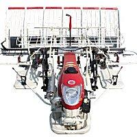 骁龙2ZS-6B手扶式插秧机