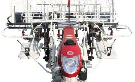 沃得骁龙2ZS-6B手扶式插秧机