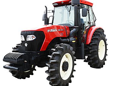 沃得奧龍WD1304G輪式拖拉機