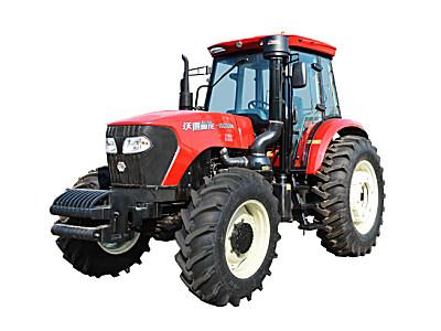沃得奥龙WD1604拖拉机