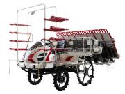 洋马YR80DF高速乘坐式插秧机