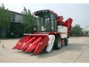 4YZP-3X玉米收獲機