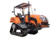 FJ-802履带拖拉机