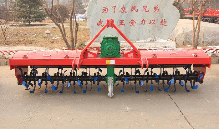 河北農哈哈1GQN-280旋耕機