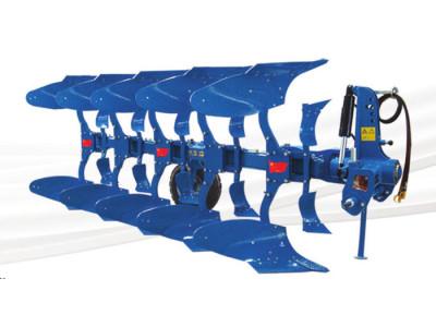 沃隆1LYFT-550液压翻转调幅犁(镜面)