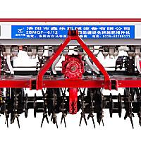 鑫乐兴隆2BMQF-6/12免耕施肥播种机