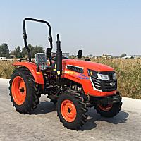 安徽传奇CQ554拖拉机
