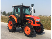CQ704轮式拖拉机