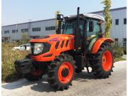 徽拖传奇CQ1204轮式拖拉机