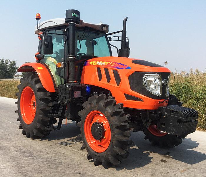 安徽传奇CQ1504-A拖拉机
