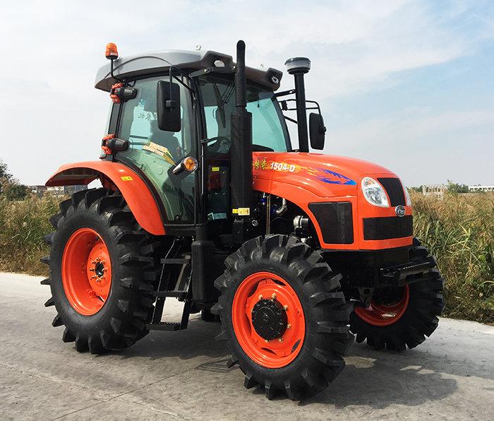 安徽传奇CQ1504-D拖拉机