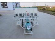 2ZS-6H水稻插秧机