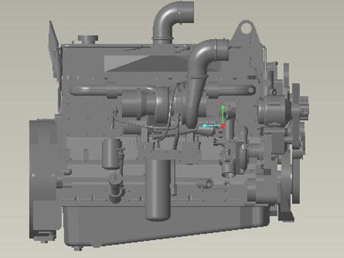 鐵建重工4MZ-6型高端智能采棉機