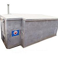 坚石5H-3TQ1烘干机