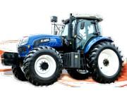 TH1854拖拉机