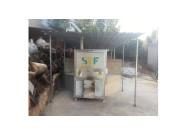 5HG-16S果蔬烘干机