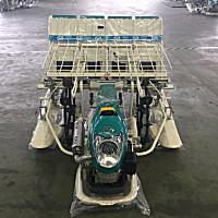 福馬2ZS-4A水稻插秧機