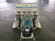 2ZS-4A水稻插秧机